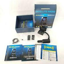 SiriusXM Skydock - XVSAP1V1 For XM / For Sirius Car Satellite Radio Receiver