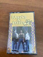 Wrecks-N-Effect by Wreckx-N-Effect (Cassette, Feb-1993, Atlantic (Label))