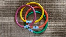 Children's weighted dive rings