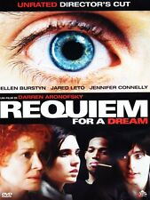 Requiem for a Dream (2000) DVD