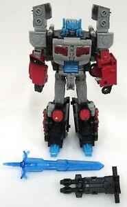 Hasbro Transformers Titans Return Chaos On Velocitron Laser Optimus Prime 2017