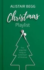 New - Christmas Playlist: Four Songs that bring you to the heart of Christmas
