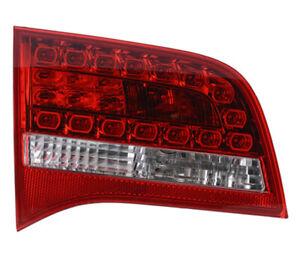 NEW OEM VALEO INNER LEFT TAIL LIGHT FITS AUDI A6 QUATTRO AVANT 3.0 2009-11 43848