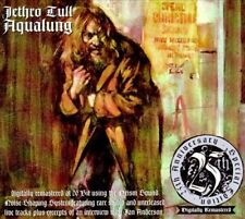 JETHRO TULL Aqualung [25th Anniversary Special Edition] CD  NEW  UK IMPORT