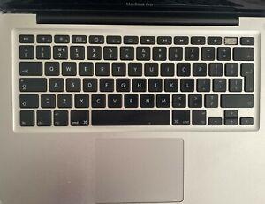 Original Keyboard Buttons For Apple Mac MacBook Pro 13 15 17