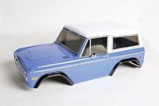 Karosserie-Satz Ford Bronco ´73 CR-01 Tamiya # 51388