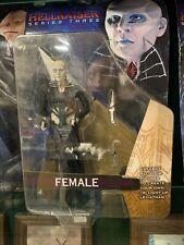 Hellraiser Seaon 3, Female, NECA 2004