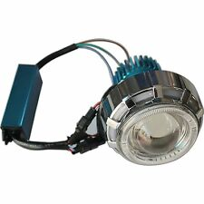 Projector Lamp cooling Fen Led headlight Lens projector For - All Bikes