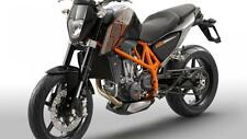 Breaking KTM DUKE 690 12 13 14 -Most Parts Available - Subframe, Panels, Loom