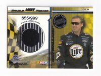2003 Eclipse DOUBLE HOT TREADS #DT9 Rusty Wallace/Ryan Newman BV$15! #655/999!
