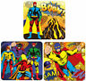 12 Super Hero Jigsaw Puzzles - Pinata Toy Loot/Party Bag Fillers Wedding/Kids
