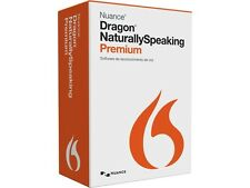 NUANCE Dragon Naturally Speaking Premium 13 - Spanish