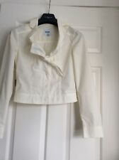 MOSCHINO Jacket Donna Ladies