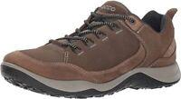 ECCO Men's Espinho Low Hiking Shoe (Birch, Size 43 M EU/ 9-9.5 US) 83904458168