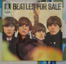 The Beatles SEALED LP Beatles For Sale - German Pressing Mint
