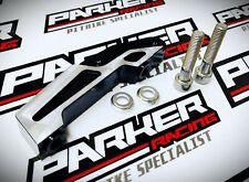 Adelin Motorcycle Universal 4 Pot Brake Caliper Bracket- Pit bike,