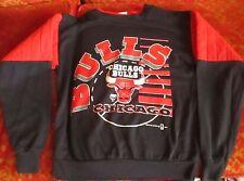 Vintage Chicago Bulls 1994 90s Sweat Shirt Boys MEDIUM 12 Jordan 90s Rare NBA