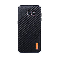 Kingdoor UltraSlim TPU Soft Rubber Back Case Cover For Samsung Galaxy S7/S7 Edge