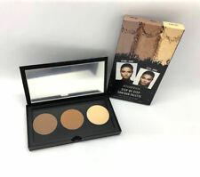Smashbox Step By Step Contour Palette Contour - Bronze - Highlight - 0.21oz NIB