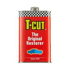 T-Cut Original Car Paintwork Restorer & Scratch Remover 500ml