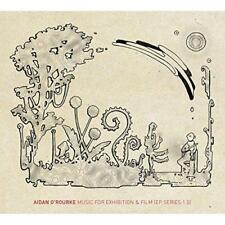 Aidan O'Rourke - Music For Exibition And Film (NEW CD)