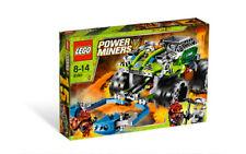 *BRAND NEW* Lego POWER MINERS Claw Catcher 8190