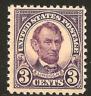 US #555 MNH OG  1923 Regular Flat Press ~ Perf 11...Free Shipping....[SN]