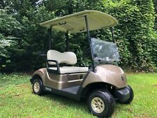 2020 New Demo Yamaha Drive 2 48v Golf Cart, 4 Year Factory Warranty MSRP $6275