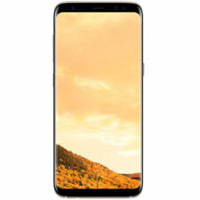 Samsung Galaxy S8 Android Phones
