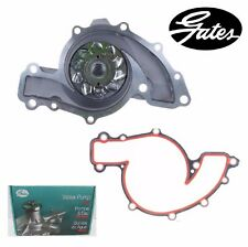 GATES Engine Water Pump for Pontiac Bonneville 1987-1995
