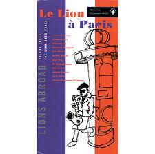 Le Lion a Paris: Lions Abroad, Vol. 3  new,  Black Lion label 2 CD set