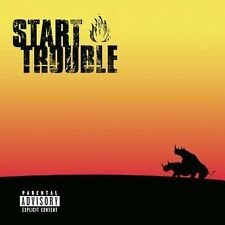 Every Solution Has Its Problem 2004 by Start Trouble - Disc Only No Case