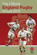 Official England RFU 2010 Annual by Grange Communications Ltd (Hardback, 2009)