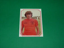 MICHEL COUGE STADE LAVALLOIS LAVAL AMERICANA PANINI FOOTBALL 79 1978-1979