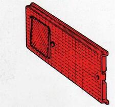 Plastica fanalino posteriore sx rosso Fiat 127 1° serie