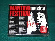 Mantova Musica Festival  box 3 cd