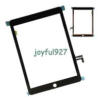 White Digitizer Touch Screen Top Outer Glass Panel Lens for iPad Air 1st Gen USA