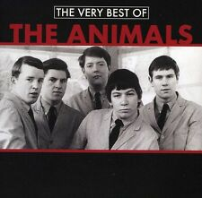 The Animals - Very Best of the Animals [New CD]