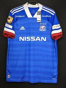 2020 Yokoham F.Marinos J.League Home Jersey Soccer Shirt Size:2XO *BNWT*