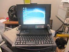 Hewlett Packard  Model: J2300E WAN Advisor.  OS In Japanese <