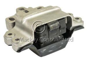 Mackay Engine Mount Left A7093 fits Audi A3 2.0 TDI (8P1) 103kw, 2.0 TDI (8P1...