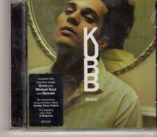 (GA876)  Kubb, Mother - 2005 Sealed CD