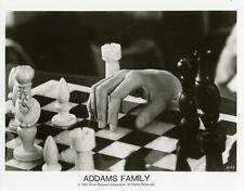 THING  THE ADDAMS FAMILY 1991 VINTAGE PHOTO ORIGINAL #7