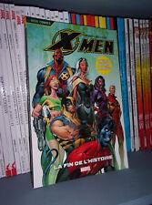 X-men Tome 3 : la fin de l'histoire - Ed Panini Comics 2012 - Marvel