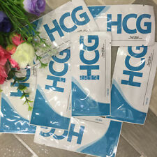 10PCS Early Pregnancy Test Home Midstream Pregnancy HCG Urine Test Stick Health