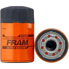 Ph5618 Fram Ph5618 Engine Oil Filter   Spin On Full Flow 102 Vehicle compatible