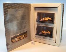 Schuco 1/87 PC OPC Motorsport Opel Performance Band 1 2 x Opel Astra OVP #6