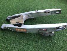 HONDA CR 125 CR125 125R ORIGINAL OEM SWING ARM 1985 1986 1987 1988 SWINGARM