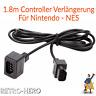 Nintendo NES Verlängerungskabel Controller Kabel Verbindung Gamepad Verlängerung