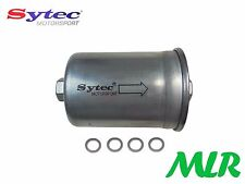 SYTEC FUEL FILTER FOR VW CORRADO 2.0 16V G60 VR6 SCIROCCO GTI CADDY MLR.HH